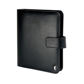 Organizer Einsteiger A5 für 148x210mm schwarz Chronoplan 50103 Produktbild